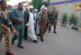 لجنة الإرشاد والتعبئة للدفاع عن عراق المقدسات ترسل وفداً لزيارة أهالي مدينة بلد الصامدة لتقديم التعازي لذوي الشهداء الأبرار