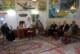 مسؤول لجنة الارشاد والتعبئة يستقبل نخبة من المهتمين بالشأن الثقافي والأدبي النجفي لمناقشة آفاق التعاون الثقافي المشترك